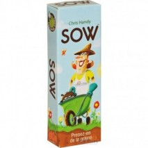 Sow chewing games