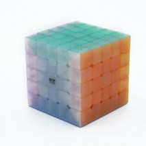5x5 QiYi QiZheng jelly color