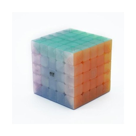 5x5 QiYi QiZheng jelly color