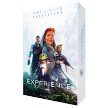 Time stories expérience