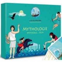 Mythologie mytholojeux