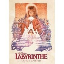 Labyrinthe le jeu d'aventure