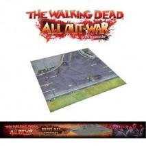 Gaming mat atlanta suburbs