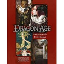 Dragon age Personnalités de Thédas