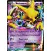 Pokémon coffret Alakazam-V
