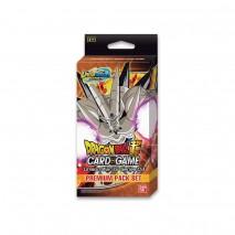 Dragon ball super JCC premium pack set 03 FR