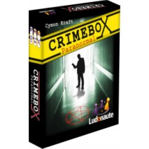 Crimebox paranormal extension