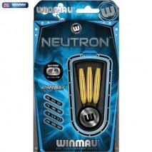 Fléchettes Winmau Neutron 23 g Brass