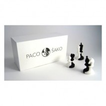 Paco Sako echecs de la paix