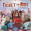 Aventuriers du rail asia