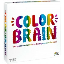 Color brain