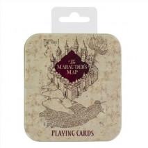 Harry Potter - Jeu de cartes du marauders