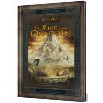 L'anneau Unique le Rire des Dragons
