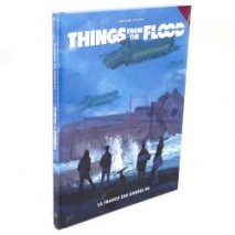 Things From the Flood la France de Années 90