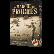Marche du Progrès