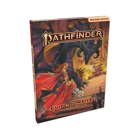 Pathfinder 2 Guide du maitre