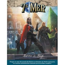 7e mer nations de Théath vol.1