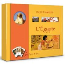 L'égypte en 7 familles