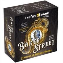 Escape Game Baker Street L'Héritage de Sherlock Holmes