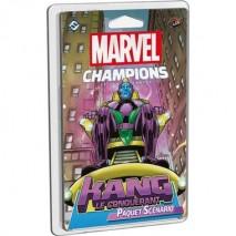 Marvel Champion KangLe Conquérant
