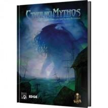 Cthulhu Mythos Mythe de cthulhu par S petersen