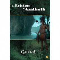 Le rejeton d'Azathoth