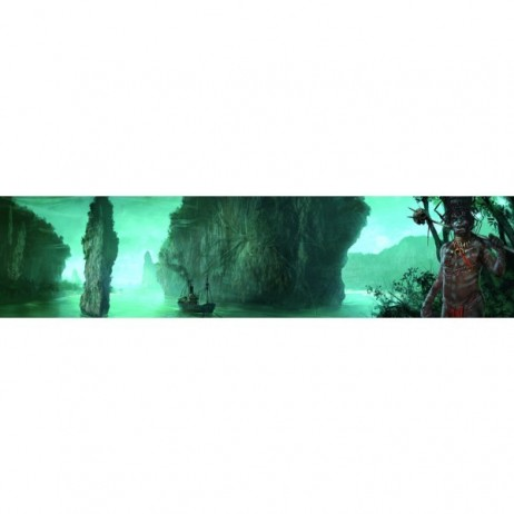 Ecran le rejeton d'Azathoth