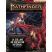 Pathfinder 2 la colline du chevalier infernal l'âge des cend