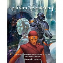 Mindjammer : livre du joueur