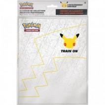 Portfolio Pokemon Pikachu