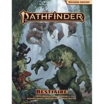 Pathfinder 2 bestiaire
