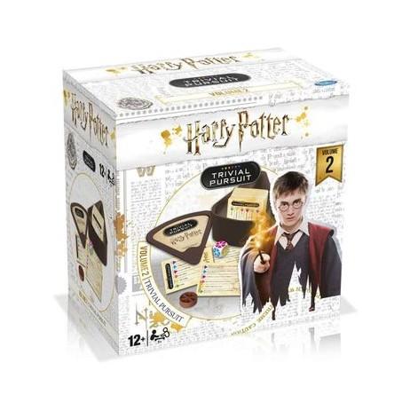 Trivial Pursuit Voyage Harry Potter Volume 2