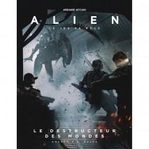 Alien le Destructeur des Mondes