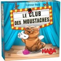 Club des moustaches