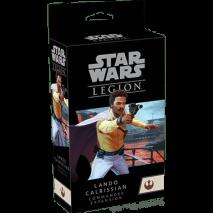 SW Legion Lando Calrissian