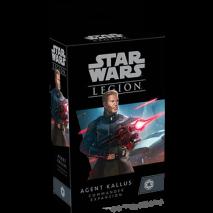 SW Legion Agent Kallus