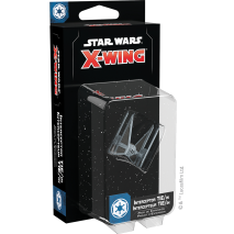 X-Wing 2.0 Intercepteur TIE/in