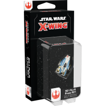 X-Wing 2.0 A-Wing RZ-1