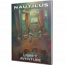 Nautilus Livret d'Aventure