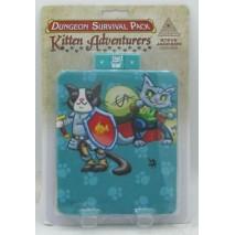 Dungeon Survival Pack Kitten Adventures