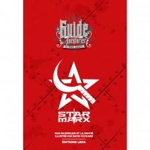 Star Marx Guide de Voyage de l'Aventurier