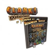 Clank ! Le Temple du Seigneur Singe