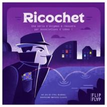 Ricochet Violet :À la Poursuite du Comte Courant