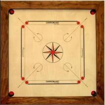 Carrom Champion 88x88cm