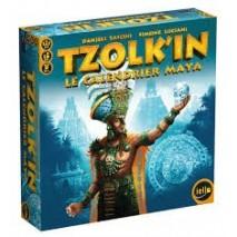 Tzolkin: le calendrier maya