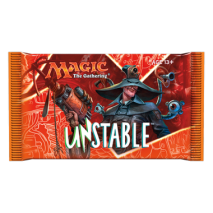 MTG unstable booster vo