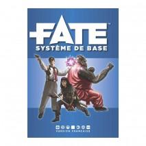 Fate: Système de base