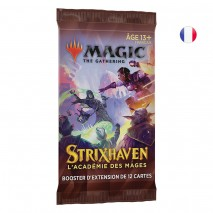 Strixhaven booster FR