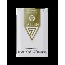 7 Fallen Temple de la Lumière booster