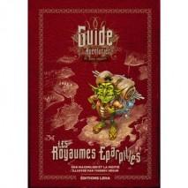 Royaumes éparpillés guide du voyage de l'aventurier